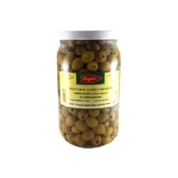 ACEITUNA VERDE CR SIN H [280-300] 6/900g FRUYP